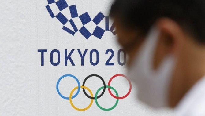 Olimpiyatların açılışı sonrasında Tokyo'da son 6 ayın en yüksek günlük Kovid-19 vakası görüldü