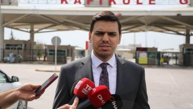 YTB Başkanı Eren, Türkiye'ye gelen gurbetçi sayısının 2019 sayılarını aştığını belirtti