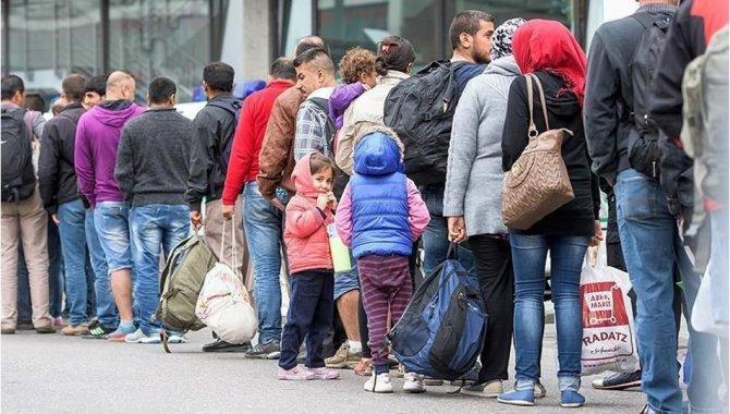 Kanada yıl sonuna kadar 401 bin yeni göçmen alacak