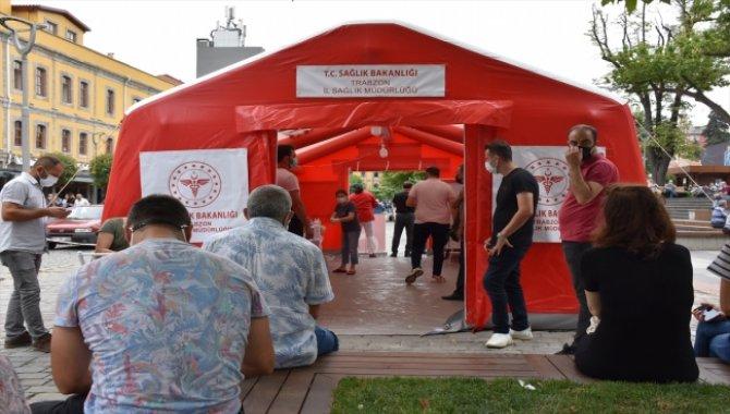 Trabzon'da otel işletmecileri aşı yaptıranlara konaklamada indirim uygulayacak