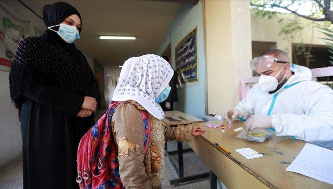 Tunus ve Umman'da Kovid-19'dan ölümler arttı