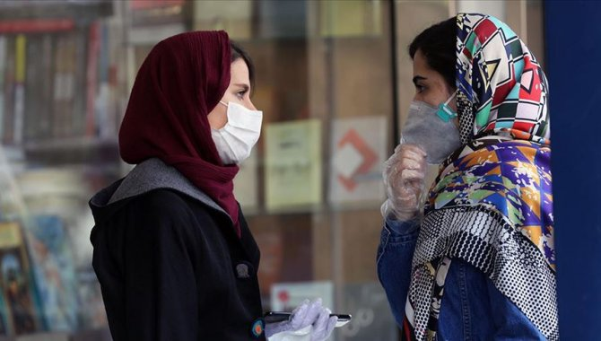 Fas'ta Kovid-19 salgınının başından bu yana en yüksek günlük vaka sayısı kaydedildi