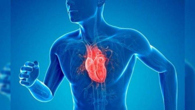 Egzersiz, koroner kalp hastalarında kardiyak ölüm riskini yüzde 26 azaltıyor