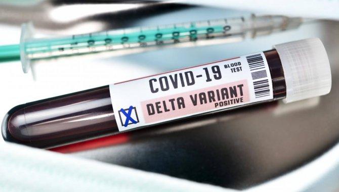Delta Varyantının Endişe Veren Tablosu !