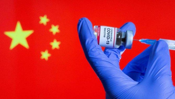 Çin, 30 uluslararası ortağın katılacağı aşı iş birliği toplantısına başkanlık edecek