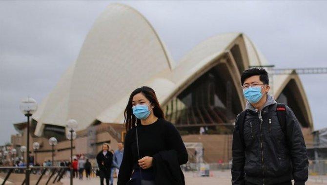 Sidney'deki Kovid-19 yasaklarını askerler de denetleyecek