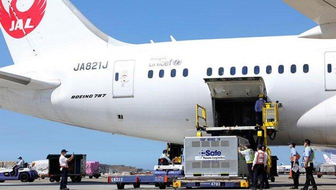 Japonya'dan Tayland ve Laos'a 2,5 milyon dolarlık Kovid-19 yardımı