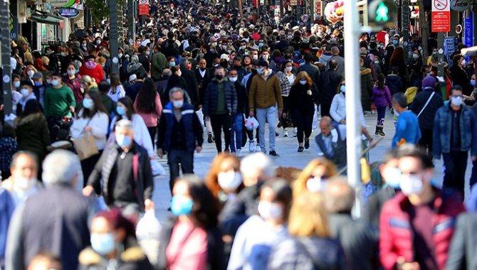 Türkiye'de 31 bin 248 kişinin testi pozitif çıktı, 236 kişi hayatını kaybetti