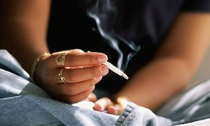 'Alo Sigarayı Bırakmak İstiyorum' hattı yolda
