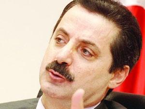 """Çalışma Bakanı Çelik'ten Türk-İş'e """"Yeni Yaklaşım"""" Önerisi"""