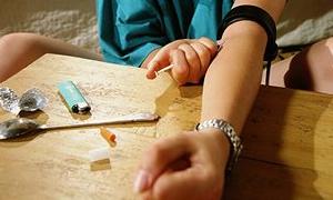 Gençler uyuşturucudan nasıl kurtulur?