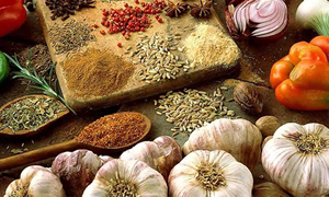 Kanserden korunmak için tüketilecek 20 besin