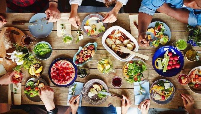 """Yerken düşündüren hareket """"Slow Food"""" globale karşı yöreselin yanında"""