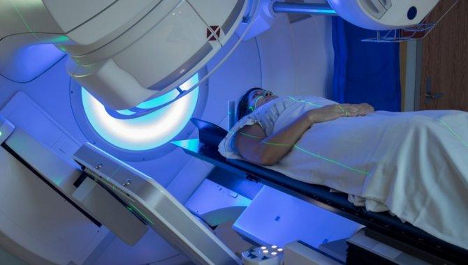 Kanser hastalarının tedavisinde yüzde 60-70 radyoterapiye ihtiyaç duyuluyor