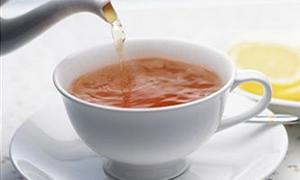 Limonlu yeşil çay en iyisi!