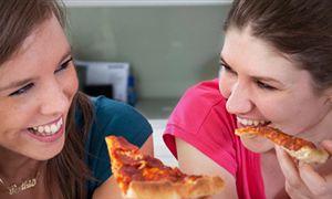 Pizzalı, çikolatalı, tartlı diyet! Bu yöntemle bir ayda 1 ila 3 kilo verebilirsiniz
