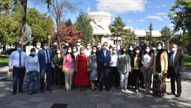 """Sağlık Bakanlığının 5 bin kişilik ekibi """"çevre sağlığı"""" için sahada"""