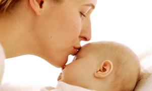 'Mutlu anne, mutlu bebek' projesi