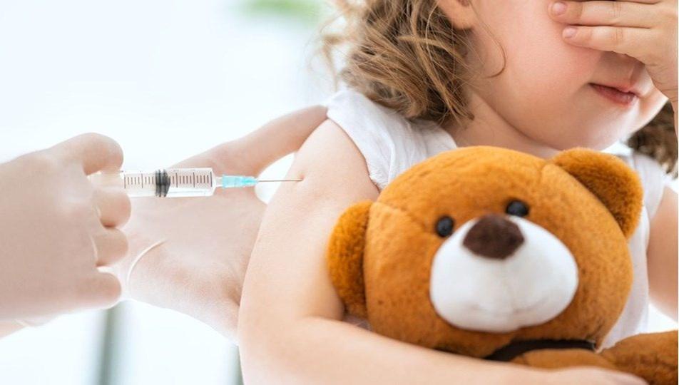 Kamboçya'da 6-11 yaşlarındaki çocuklara Kovid-19 aşısı yapılacak