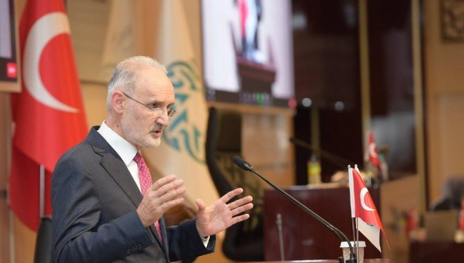 İTO Başkanı Avdagiç'ten tıbbi cihaz, sağlık malzemesi ve ilaç firmaları açıklaması: