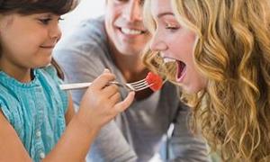 Diyetinizi ailece yapın kolayca zayıflayın