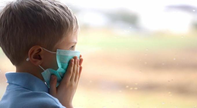 İsrail'deki araştırmaya göre, her 10 çocuktan birinde iyileştikten sonra da Kovid-19'un semptomları görülüyor