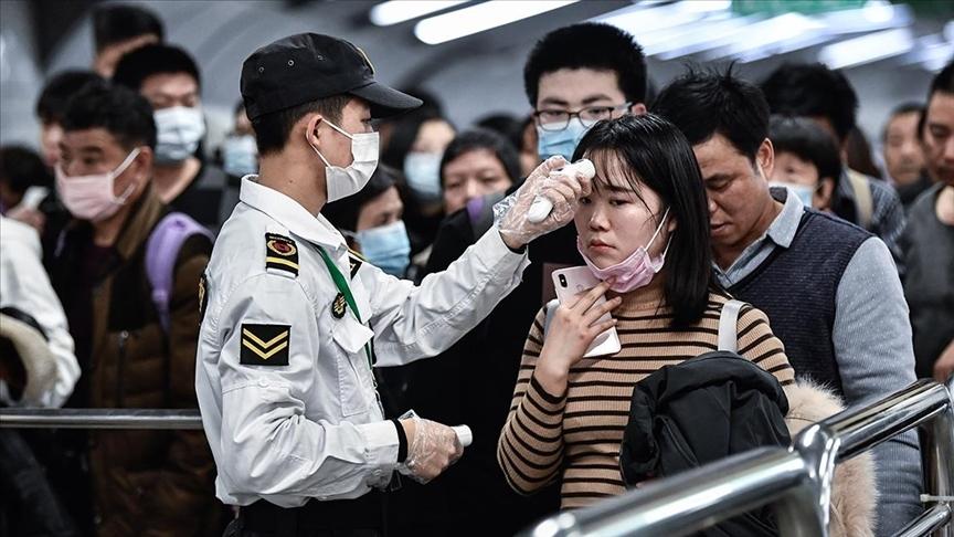 Çin'de yerel kaynaklı vakalar görülen Putien şehrine bağlı yerleşimlere erişim kontrolü uygulanıyor