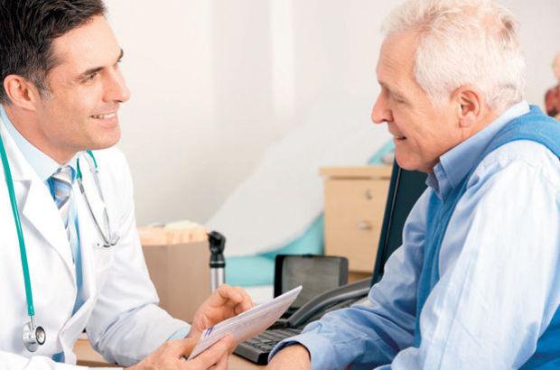 Erken tanı prostat kanseri tedavisinde başarıyı yüzde 90'ın üzerine çıkarıyor
