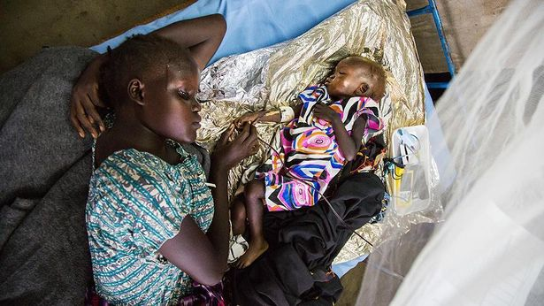 Nijerya'da son 6 ayda 100'den fazla kişi koleradan hayatını kaybetti