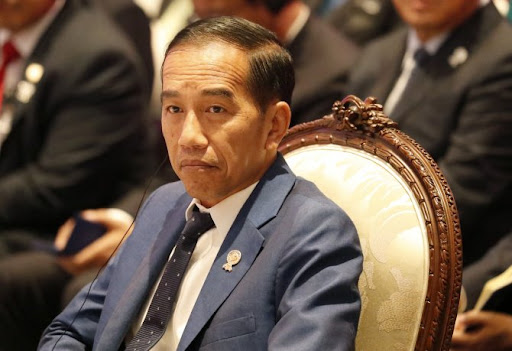 Endonezya'da mahkeme Devlet Başkanı'nın hava kirliliği konusunda ihmalkar olduğuna hükmetti