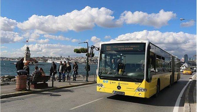 İstanbul'da sağlık çalışanları toplu ulaşımı ve İSPARK'ı ücretsiz kullanmaya devam edecek