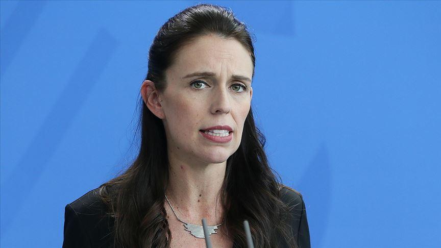 Yeni Zelanda'da Kovid-19 yasakları hafifletilerek 2 hafta uzatıldı