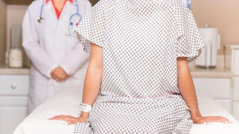 Dünyada her yıl 1 milyondan fazla kadın jinekolojik kanserlere yakalanıyor