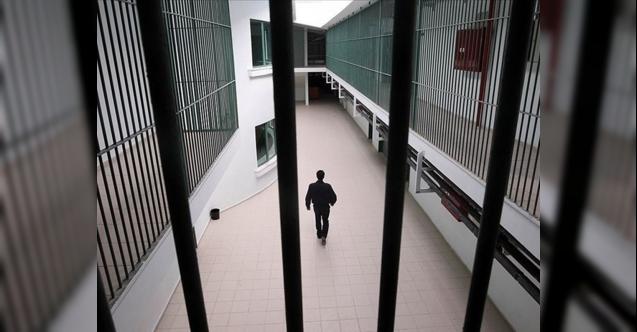 Hükümlü ve tutuklulara verilen hasta ziyareti sayısı ikiye çıkarıldı