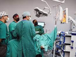 Muğla'da ilk kez laparoskopik whipple ameliyatı yapıldı