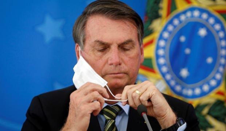 Bolsonaro, heyetindeki Sağlık Bakanı Kovid-19'a yakalandığı için karantinaya alındı