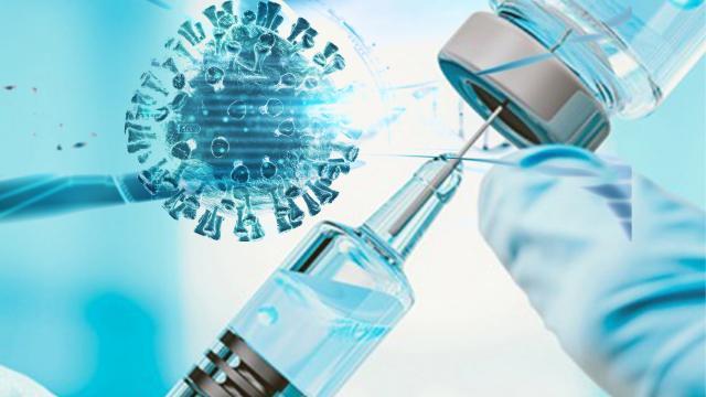 Aşı yaptırmayanlar Kovid-19 mutasyonlarının önünü açıyor