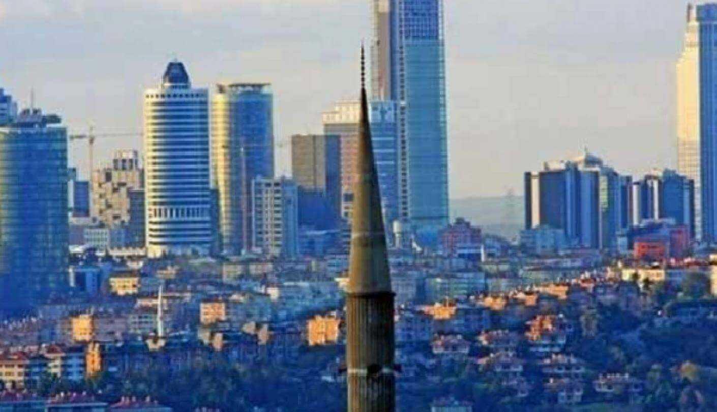 Türkiye'de hava kalitesinin artırılması için STK'lerden çağrı