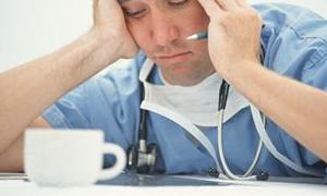 Kaygı kalbe zarar,  Kalp krizi ve inme geçirme olasılığı