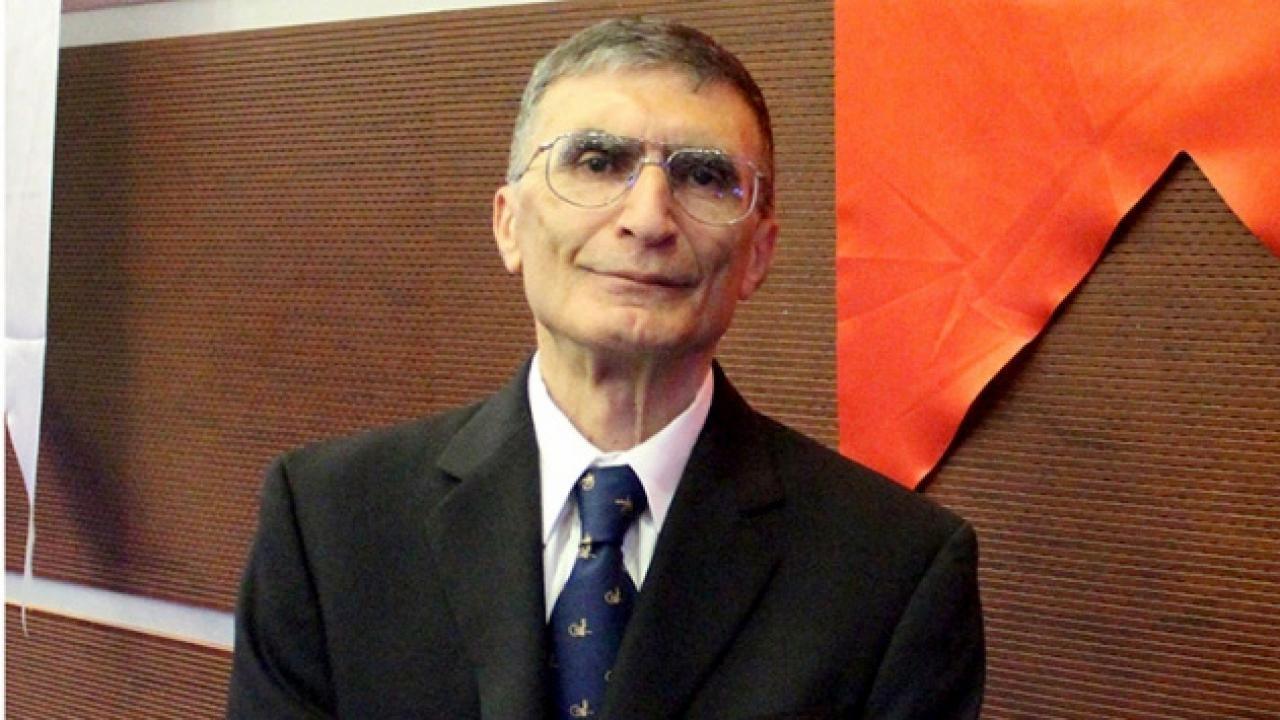 """Türkiye Sağlık Enstitüleri Başkanlığı """"Aziz Sancar Bilim Ödülü"""" verecek"""