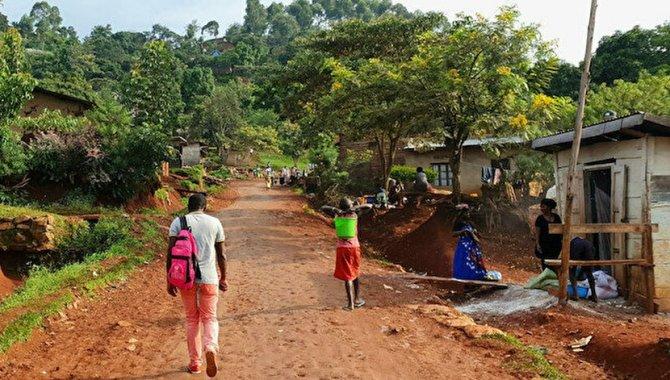 DSÖ, Demokratik Kongo Cumhuriyeti'nde Ebola salgını döneminde 83 cinsel istismar vakası tespit etti
