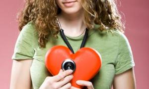 Kalp krizinden korunmanın yolları
