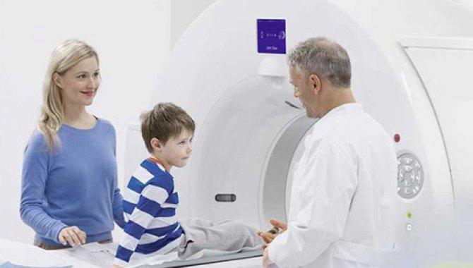 Çocuk Radyolojisi ile Erken Tanı Mümkün