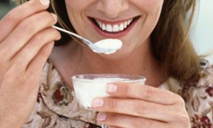 Yaşlanmayı geciktiren yoğurt!