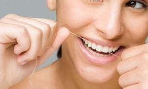 Diş ipi hakkında her şey