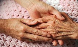 127 yaşında ilk kez hastaneye gitti