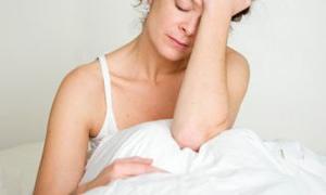İş stresi uyku felcine davetiye çıkarıyor