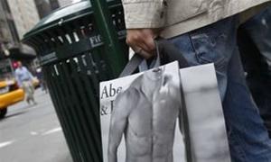 Alışveriş erkekleri iktidarsız yapıyor!
