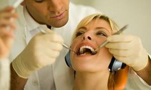 Yirmilik yaş dişinin çekilmesi