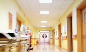 Özel hastaneye dolandırıcılık baskını